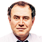 Nouriel Roubini, Chairman, Co-Founder